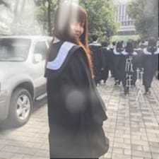 Profil utilisateur de 婉婷