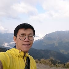 Hao Xiang User Profile