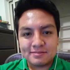 Humberto的用戶個人資料