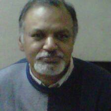 Chander User Profile