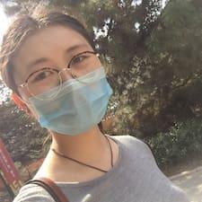 香萍 - Profil Użytkownika