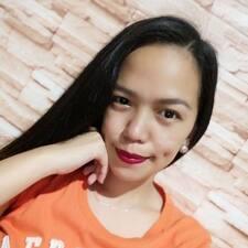 Profil utilisateur de Ivy Ann