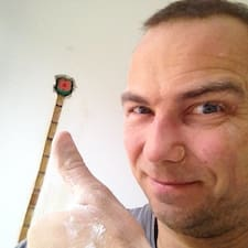 Profil Pengguna Peter Jessen