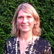 Chantal Brugerprofil