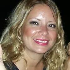 Isabel Mercedes的用戶個人資料