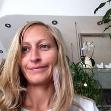 Profil utilisateur de Emilija
