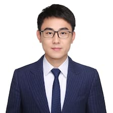 鑫 User Profile