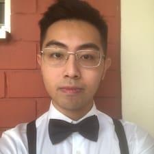 Profil utilisateur de Cham Chiu