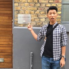 Yue Cheuk User Profile