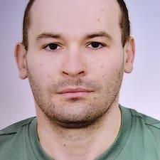 Andrej Brugerprofil