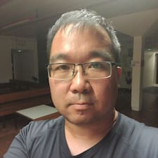 洪(Hong) User Profile