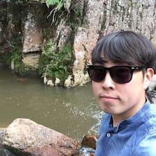 Nutzerprofil von Seung Chan
