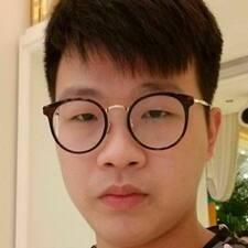 思源 User Profile