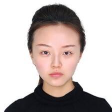 筱均 User Profile