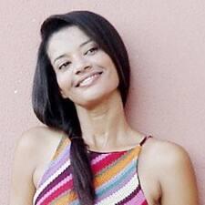 Silvanira User Profile