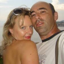 Petar & Ivana User Profile