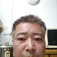 朝晖 Kullanıcı Profili