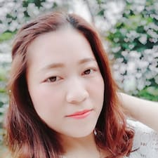 美芳 User Profile