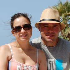 Miguel Y Ana - Uživatelský profil