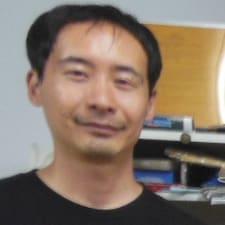 Profil utilisateur de 鈴木