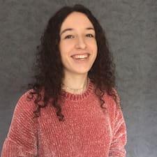 Léanne - Uživatelský profil