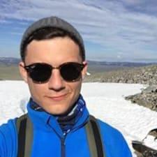 Rasmus Kullanıcı Profili