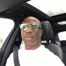 Mosudi User Profile