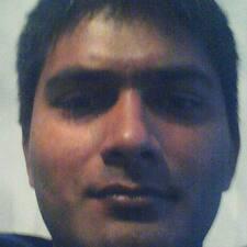 Användarprofil för Karthikayan