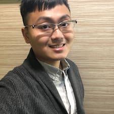 CheYi User Profile