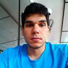Profilo utente di Carlos Antônio Da Silva