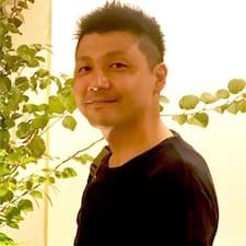 大輔さんはスーパーホストです。