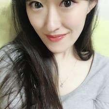 汝南 User Profile