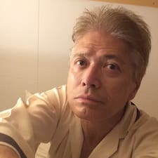 Yuji User Profile