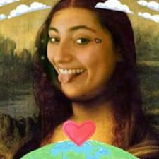 Perfil de usuario de Mona