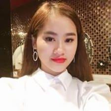 Profilo utente di Huỳnh