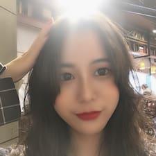 Profil korisnika 晓艺