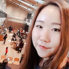 Profil korisnika Haehyun