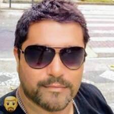 Luciano的用戶個人資料