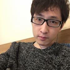 定 User Profile