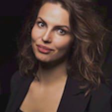 Profil utilisateur de Manja Meilandt