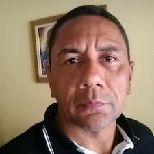 Profilo utente di Edvânio Soares