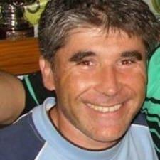 Profil utilisateur de Xosé Manuel