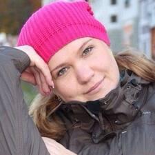 Profil korisnika Ульяна