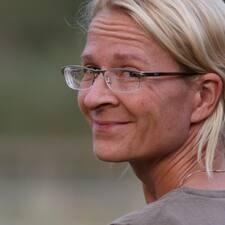 Henriette Brugerprofil