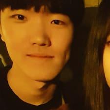 โพรไฟล์ผู้ใช้ Se Jun