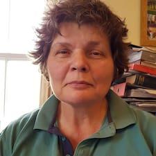 Frances Ann - Uživatelský profil