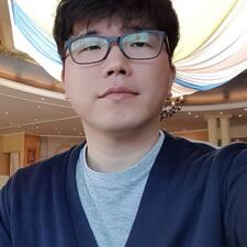 Profil utilisateur de Youngmin