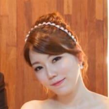Suyeon的用戶個人資料