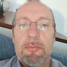 Profil utilisateur de Giovannni