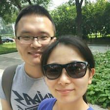 Profil utilisateur de Cecilia Wen